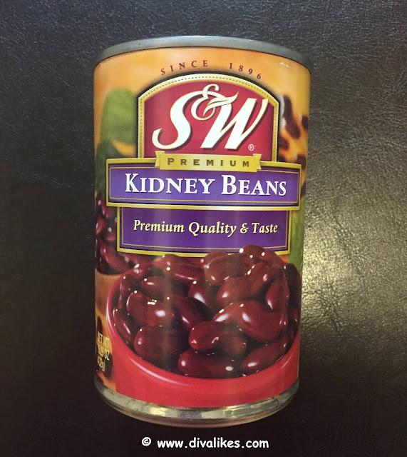 S&W Beans Kidney Beans