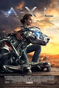 A.X.L. Poster