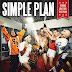Encarte: Simple Plan - Taking One For The Team