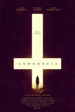 Asmodexia [2014] [DVDR] [NTSC] [Español]