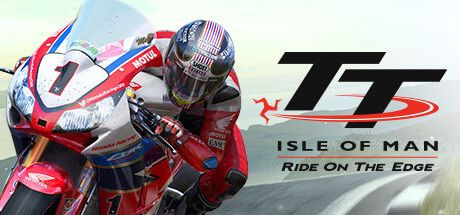 TT Isle of Man - Ride on The Edge PC