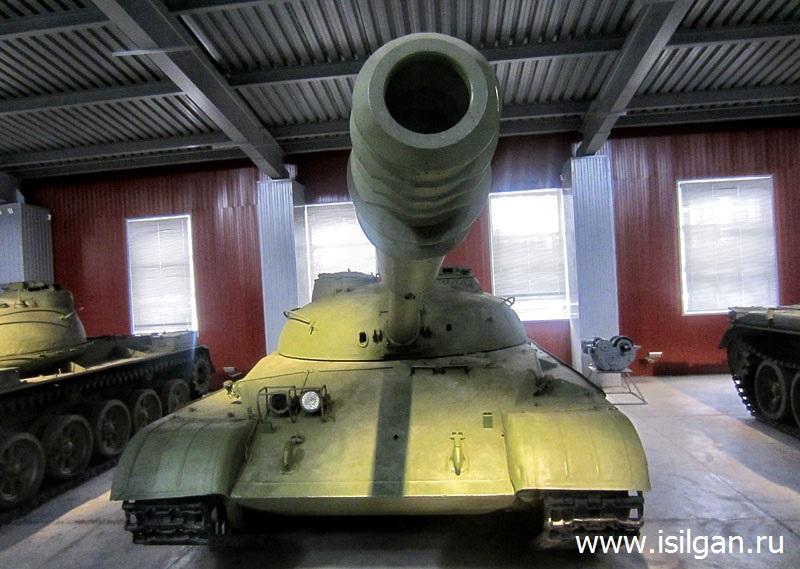 Muzej-bronetankovoj-tehniki-Gorod-Nizhnij-Tagil-Sverdlovskaja-oblast