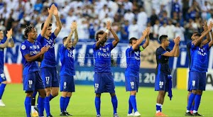 الهلال يعتلي صدارة الدوري السعودي للمحترفين بعد الفوز على فريق أبها في الجولة 16