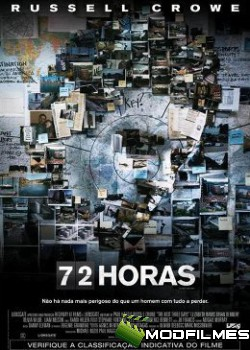 Capa do Filme 72 Horas