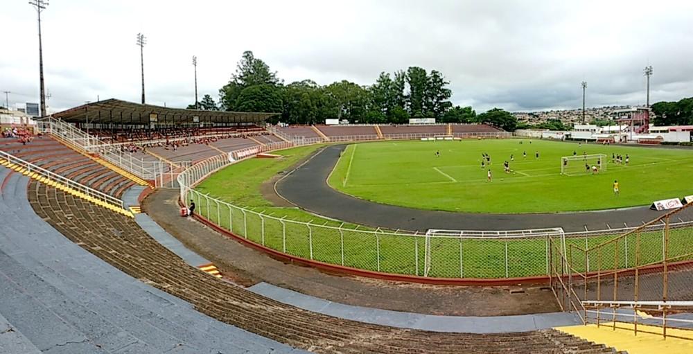 O lanterna Olímpia FC enfrenta o invicto Noroeste na Serie A3 do Campeonato Paulista