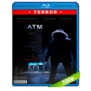 ATM (2012) BRRip 720p Audio Ingles 5.1 Subtitulada