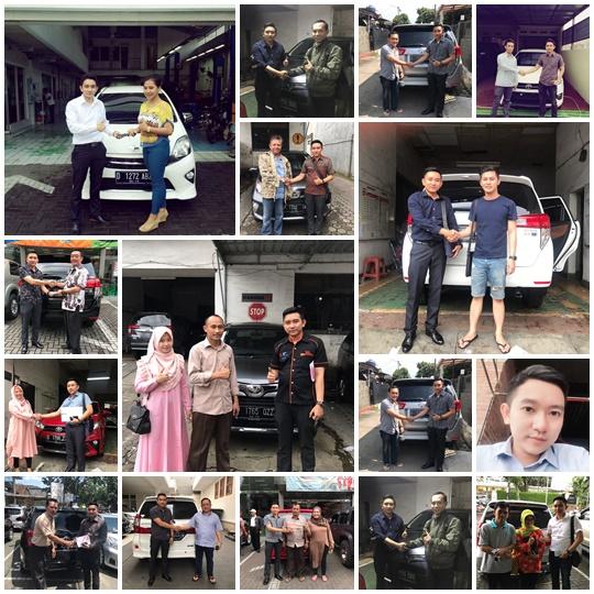 Toyota Gatsu Gatot Subroto Bandung