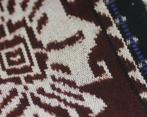 www.Tinuku.com Rumah Tenunkoe bring East Nusa Tenggara weaving tradition into stylish ethnic fashion collection