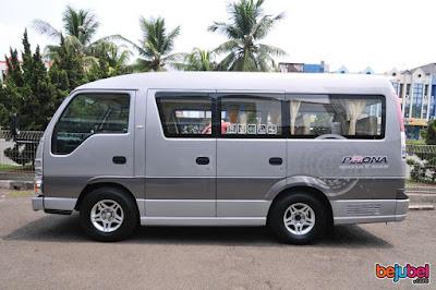Sewa Minibus Bekasi Nh Rental Mobil