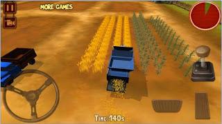 Simulator Pertanian Realistis Apk