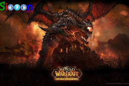 How to Download and Install Game World of Warcraft Catalysm for Computer PC or Laptop