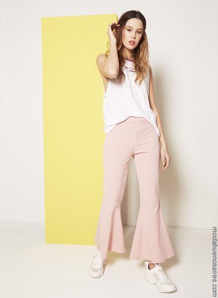 3aa79c50524 Moda otoÑo invierno argentina moda tendencias en buenos moda juvenil que  está ropa jpg 440x600 Outfits