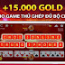 iOnline tặng Gold cho game thủ