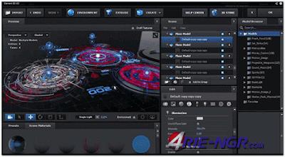 Video Copilot - Element 3D 2.2.2.2155 Full Version