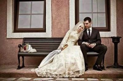 Hukum Melakukan Foto Prewedding Dalam Islam?