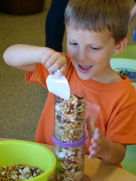 Paula' Preschool And Kindergarten Growing Vegetable Soup