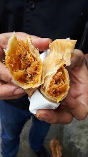 Puerto Rico - essen wie die Einheimischen