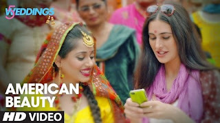 American Beauty Lyrics | 5 Weddings | Mika Singh