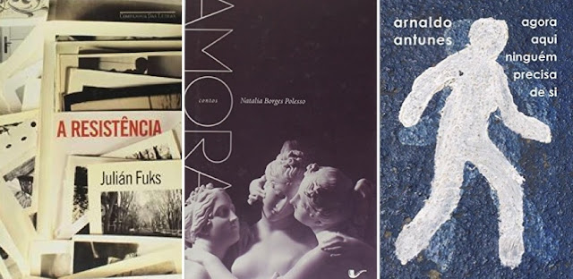 Prêmios literários nacionais