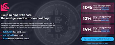 QuantumHash.Net Review