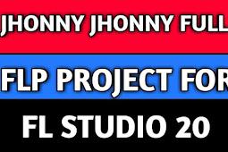 Jonny Joint Free Full FLP Project Download For Fl Studio 12