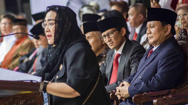 Ijtima Ulama II Arahnya Prabowo-Sandi, Kalau ke Jokowi Tak Mungkin