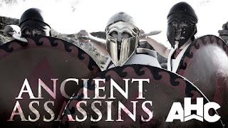Ancient Assassins - Δολοφονοι Της Αρχαιοτητας Δειτε online Σειρες Ντοκιμαντερ