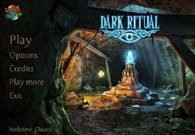 黑暗祭祀中文版(Dark Ritual),很不錯的動作冒險遊戲!