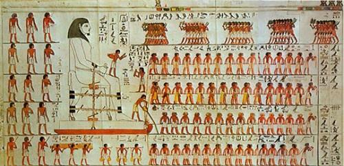Cientistas descobrem como os egípcios moveram pedras gigantes para formar as pirâmides