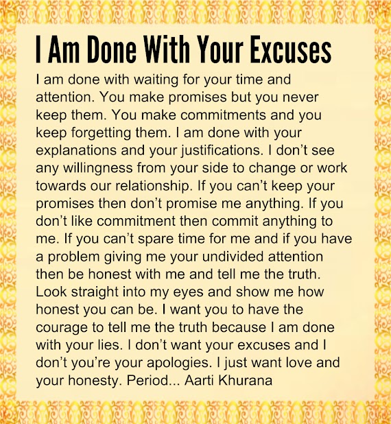 Free Download I Am Done With You Quotes