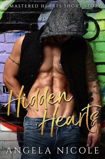 Will love be enough to heal the lies? #Romance @angelawood22 #kindleunlimited