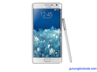 Firmware Download Samsung Galaxy Note Edge SM-N9150
