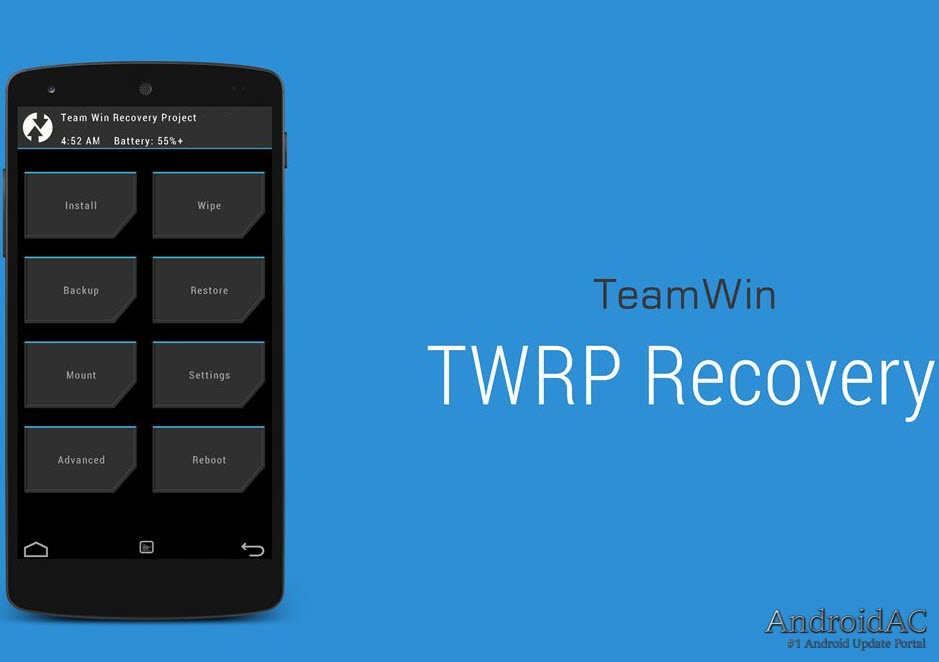 Download and Install TWRP Recovery 3 0 2 on Samsung Galaxy Note 3
