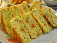Cara Membuat Tamagoyaki, Telur Dadar Gulung Khas Jepang