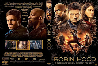 MOVIE :Robin Hood 2018
