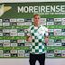 Ronaldo Peña salta al fútbol portugués con el Moreirense