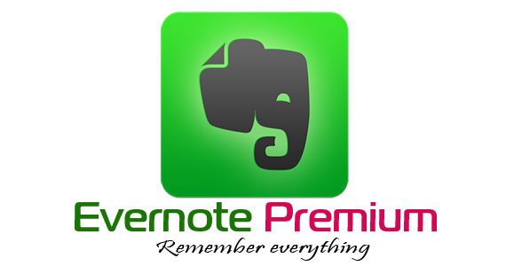Evernote Premium v7.0.7 Apk Terbaru