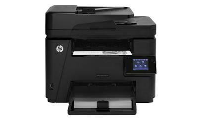 """""""HP LaserJet Pro MFP M225dn"""""""