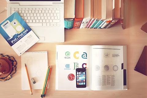 book & cover design services