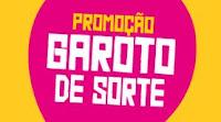 Promoção Garoto de Sorte promogaroto.com.br/garotodesorte
