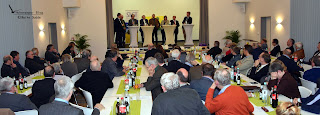 Podiumsdiskussion im Kreis Steinburg mit den MdL