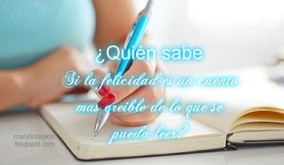 Preguntas sin respuestas, Frases Bonitas Para Compartir, Presente, Huellas, Ojos, Felicidad,