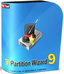 تثبيت برنامجMiniTool.Partition.Wizard.9.1.Pro مع سيريال التفعيل