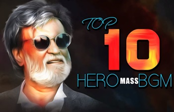 Top 10 Mass BGM | Top 10 Hit Tamil Songs BGM | Tamil Hit Songs | Rajinikanth | Ajith | Vijay | Kamal