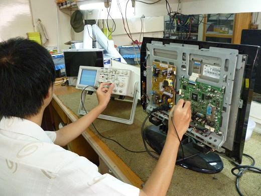 Trung tâm bảo hành sửa chữa tivi sharp tại văn lâm hưng yên