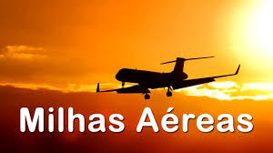 milhas aereas