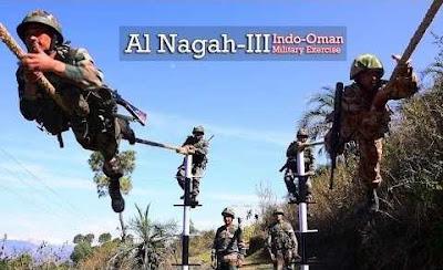 Exercise Al Nagah III