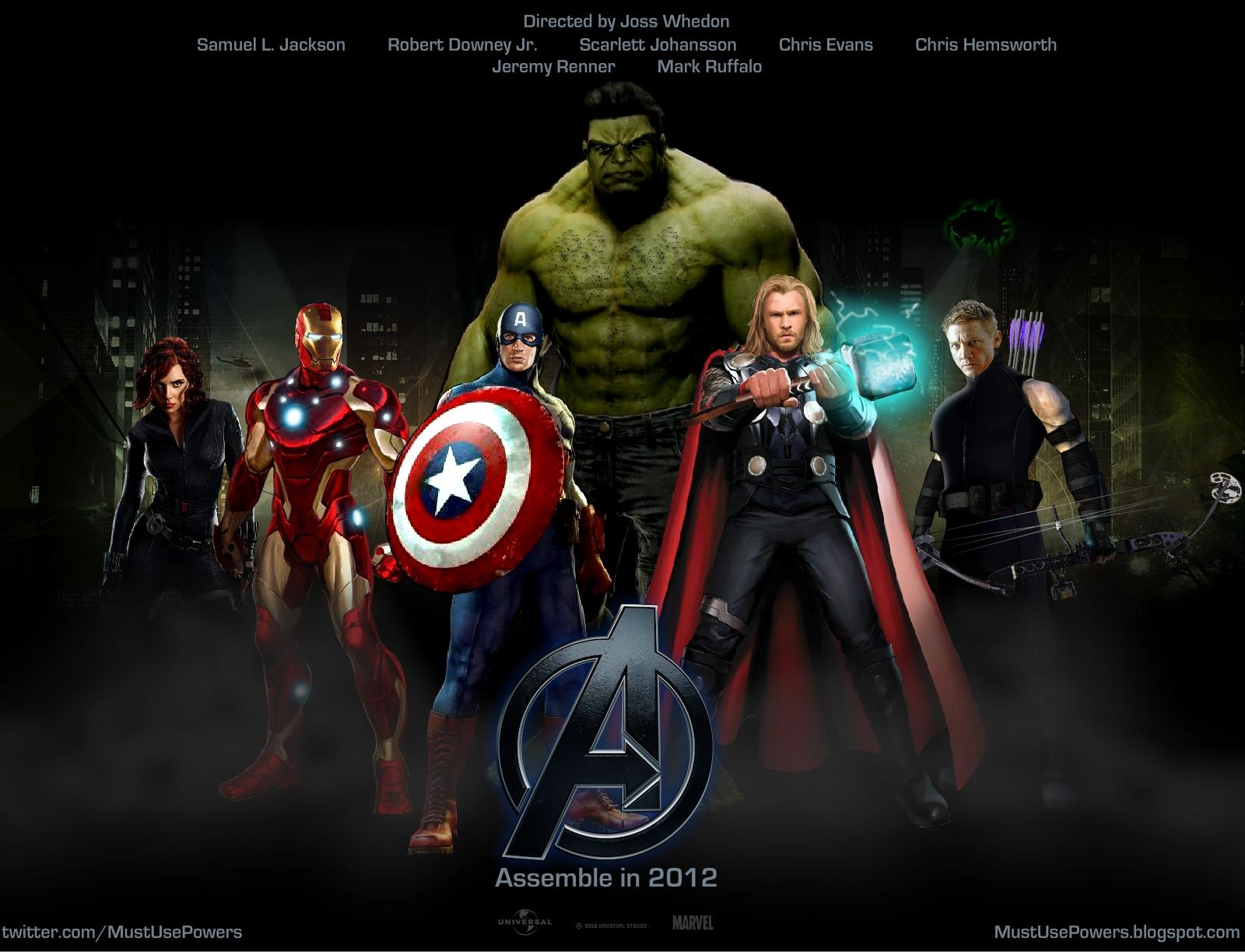 Fantastic   Wallpaper Home Screen Marvel - avengers-movie-2012-hd-wallpaper  Pic_624191.jpg