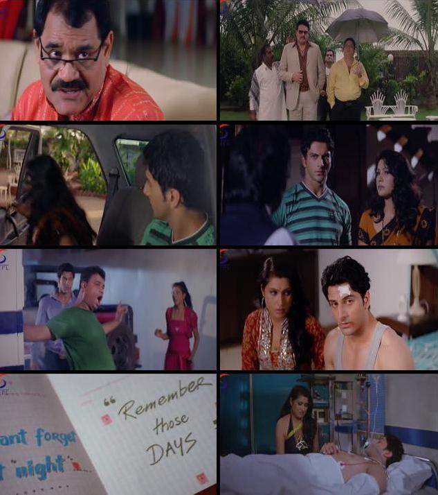 Who's There Kaun Hai Wahan 2011 Hindi 480p HDRip