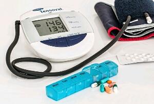Cara mudah alami mengatasi hipertensi